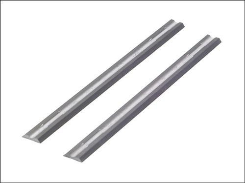 Trend PB/29 82mm Solid Carbide Planer Blades (1 Pair)