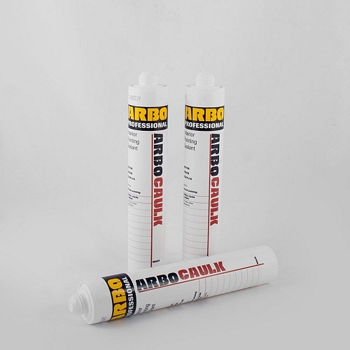 Arbocaulk White 380ml Decorators Caulk