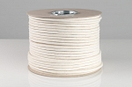 6mm x 100m Waxed Cotton Sash Cord