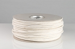 7mm x 100m Waxed Cotton Sash Cord