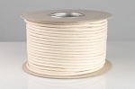 8mm x 100m Waxed Cotton Sash Cord