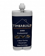 EHB4 4 Hour Timbabuild Epoxy High Build Resin (400ml)