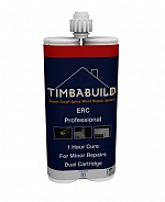 ERC1 1 Hour Timbabuild Epoxy Rapid Cure Resin (400ml)