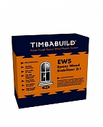 EWS Timbabuild Epoxy Wood Stabilizer (225ml)