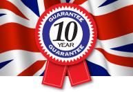 10 Year Window Guarantee